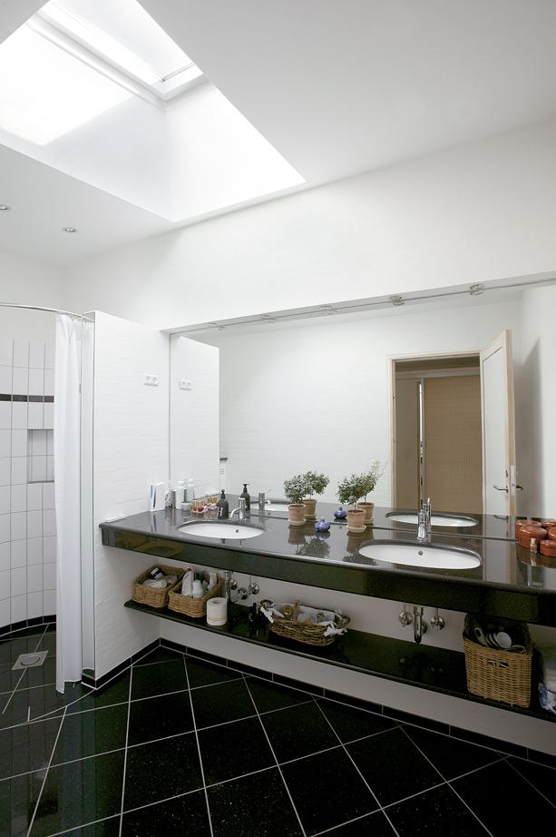 Loft Conversion En-Suite