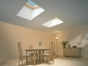 Loft Conversion Dining Room