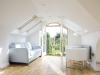 Loft Conversion Living Room