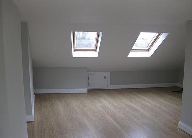 attic bedroom ideas on a budget - Velux Loft Conversion Convertlofts